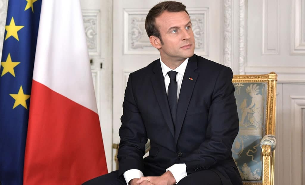 Opinion Polls: President Macron's popularity increases after the EU Recovery Deal and reshuffling of govt