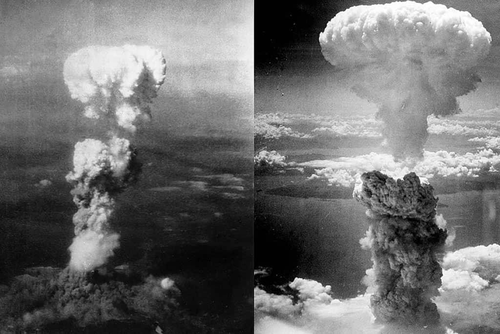 75 years after Hiroshima-Nagasaki, the nuclear risk still alive