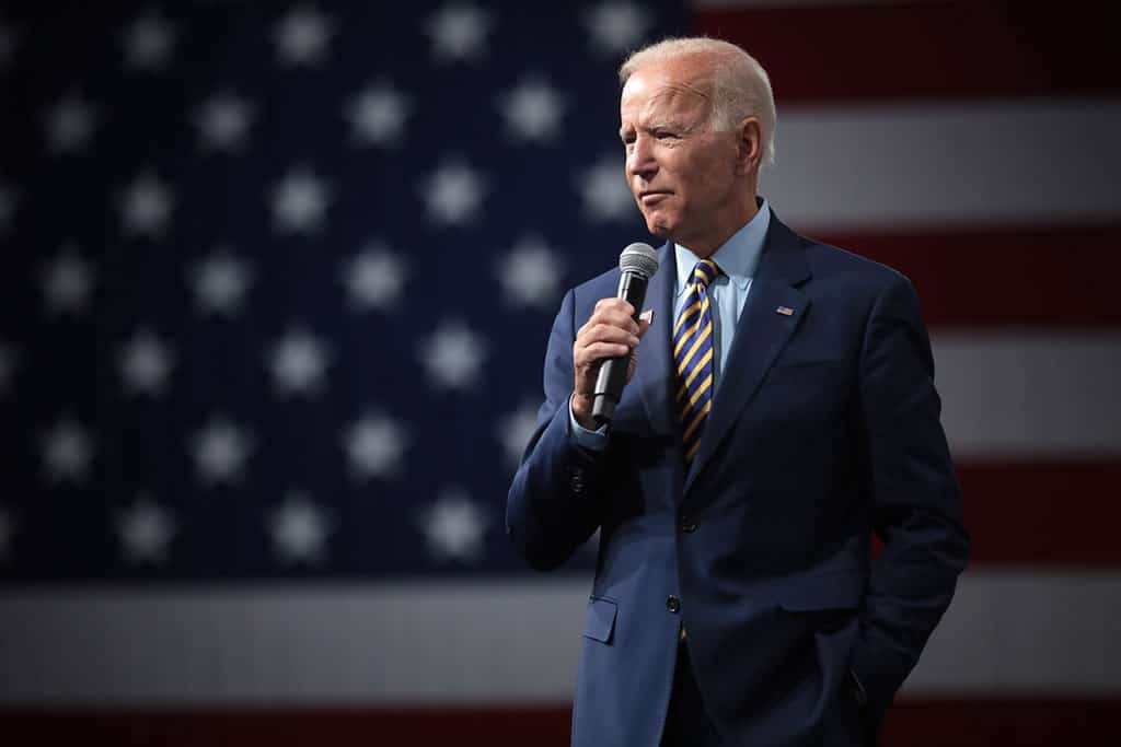 Democratic National Convention: Biden set for his virtual nomination party