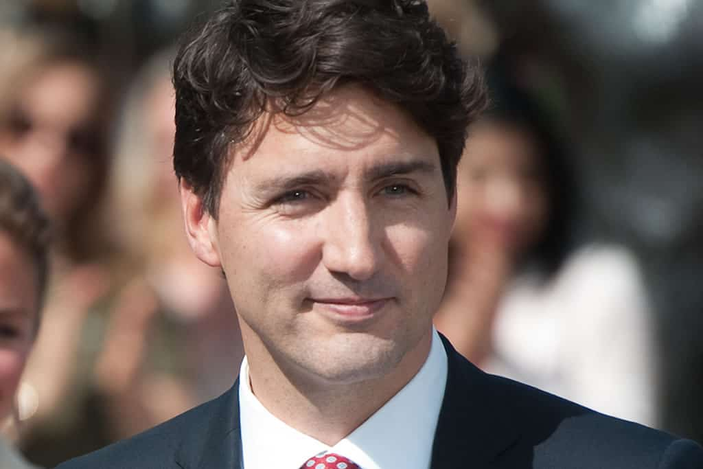 Through Parliament proroguing Trudeau attempts to cover up charity scandal
