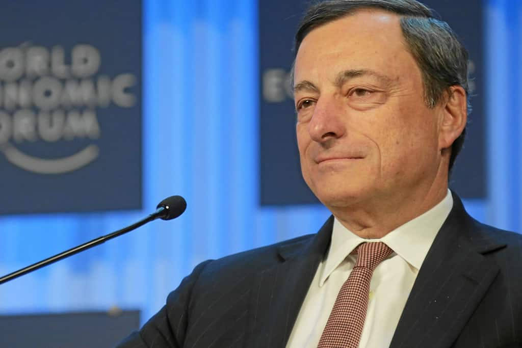 """Depriving young people of future is one of the most severe forms of inequality"", Draghi's plan to rebuild Europe"