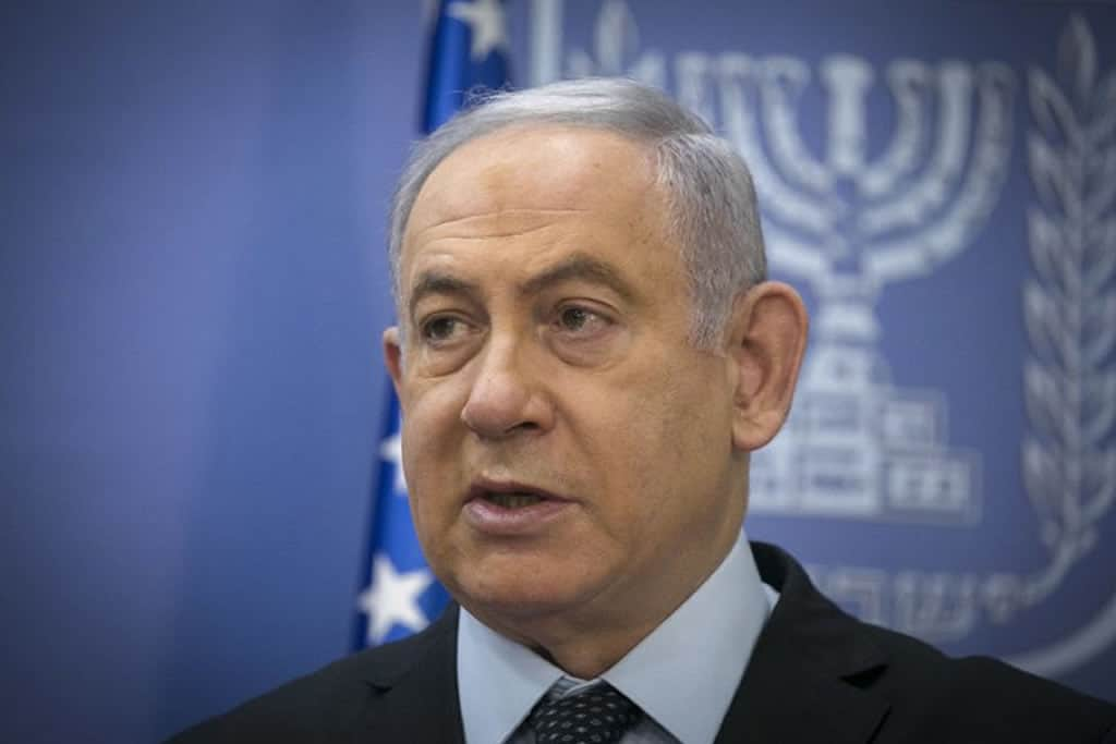 Can Israel's ongoing protests threaten Netanyahu's power?