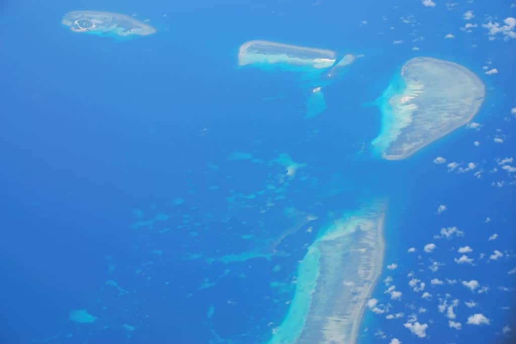 China ignores Vietnamese disgruntle to move closer to Paracel Islands