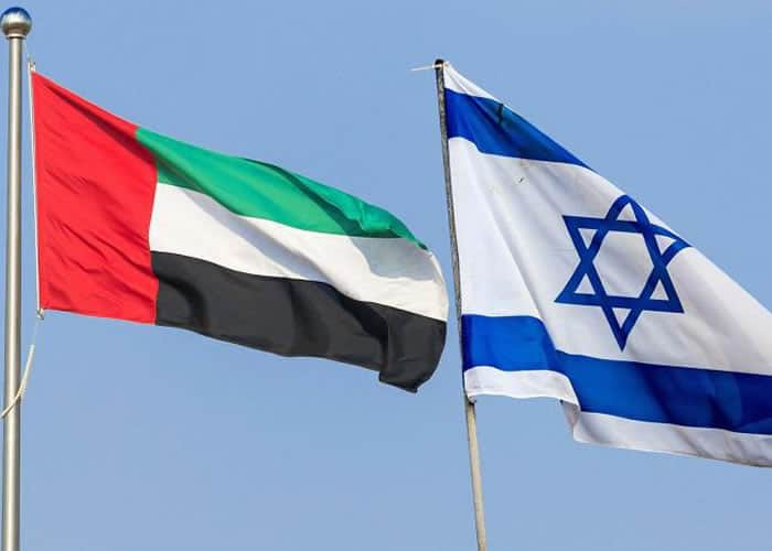 Historic turning point in the Middle East: Tel Aviv renounces the West Bank for UAE ties