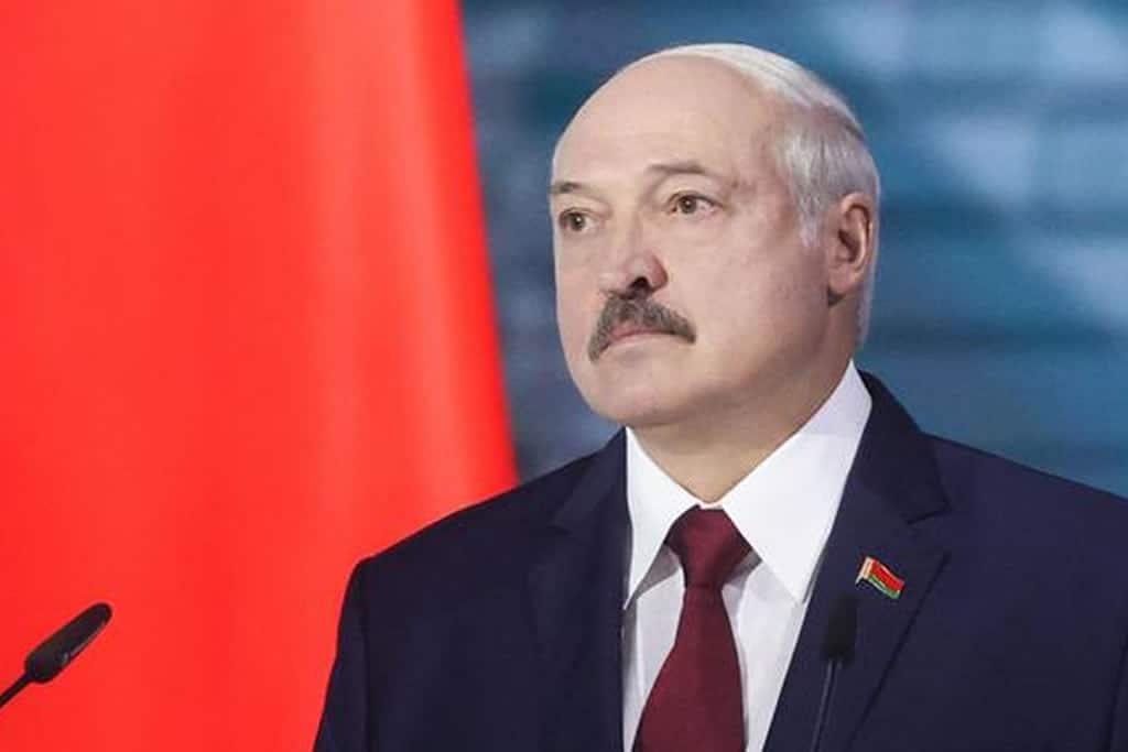 Belarus Burning: Amid continued protests Belarus's embattled President Lukashenko to meet Putin