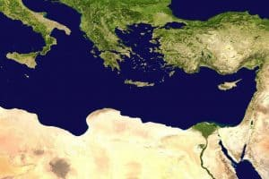 Geopolitics, energy and security: what future for the Mediterranean?