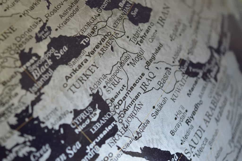 Energy and geopolitics, what happened last month between the Mediterranean and the Middle East