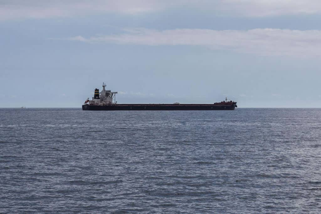 Despite US sanctions, Iran sends fuel to Venezuela, second shipment after May