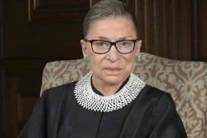 Demise of Supreme Court Justice Ruth Bader Ginsburg has led to a fierce power play between GOP and Democrats