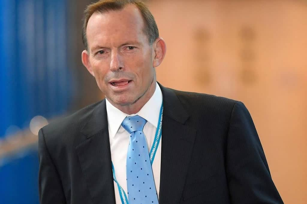 Why Tony Abbott Appointment in UK is a jarring decision?