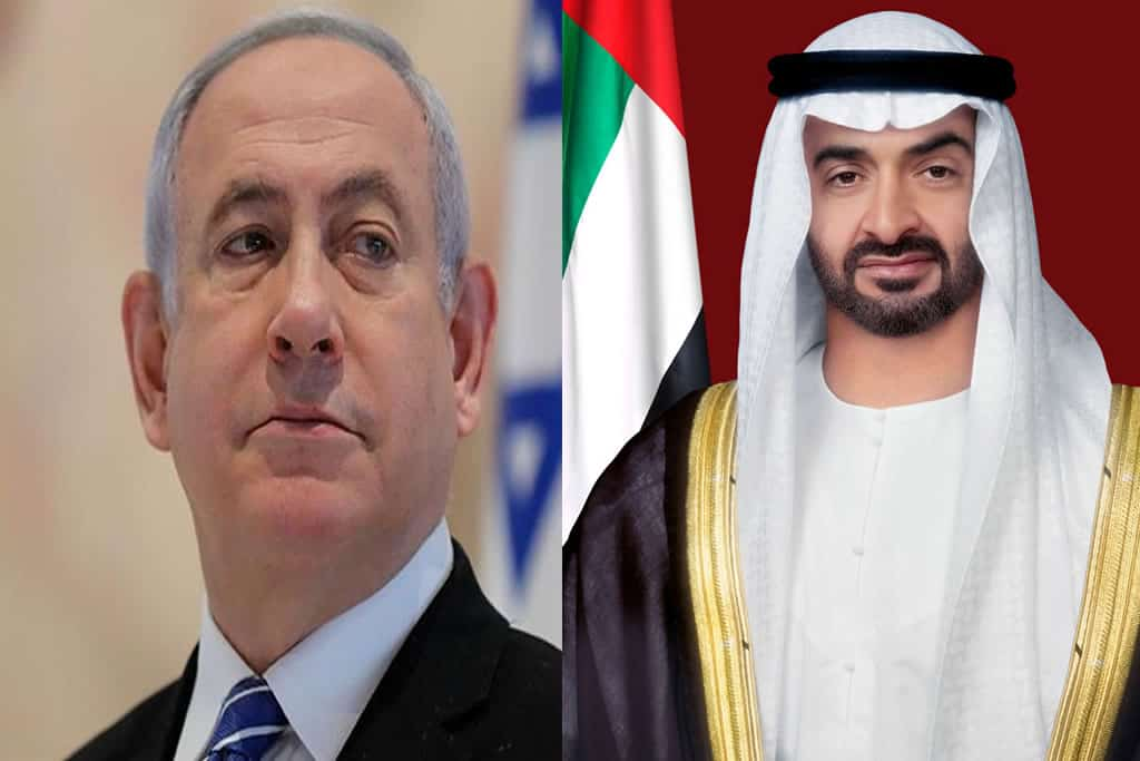 Abraham Accord: How the UAE-Israel Peace Agreement is first step towards geopolitics normalization in the region