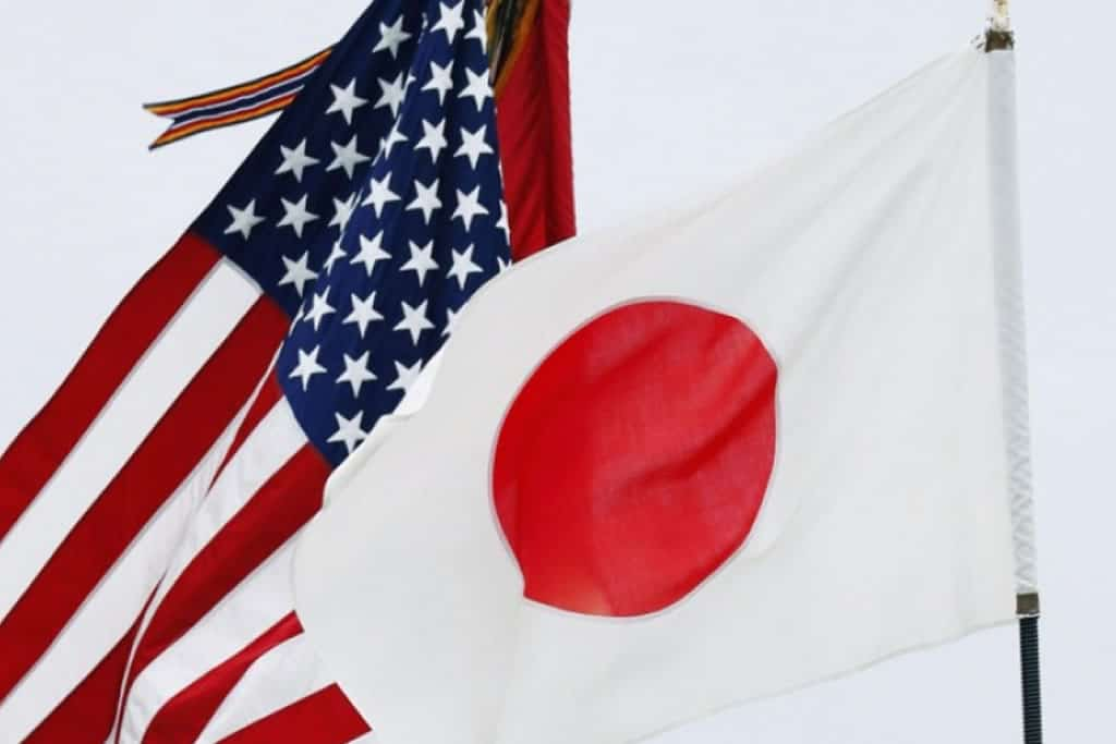 US – Japan alliance: an uphill marriage