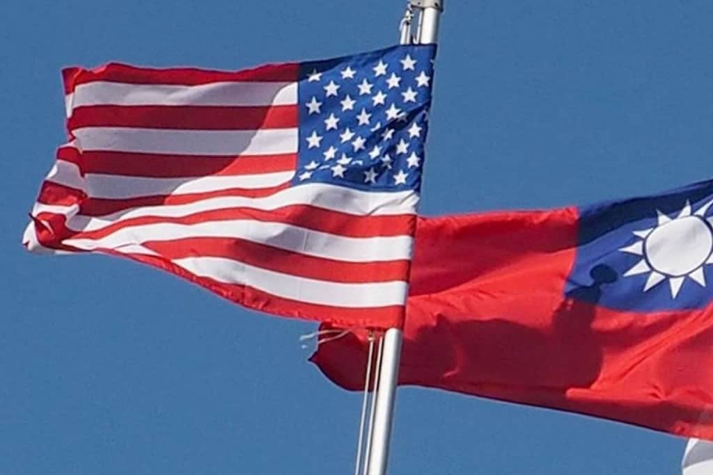 As China imposes its aggression, US stands firm in support of Taiwan: The changing scene of geopolitics
