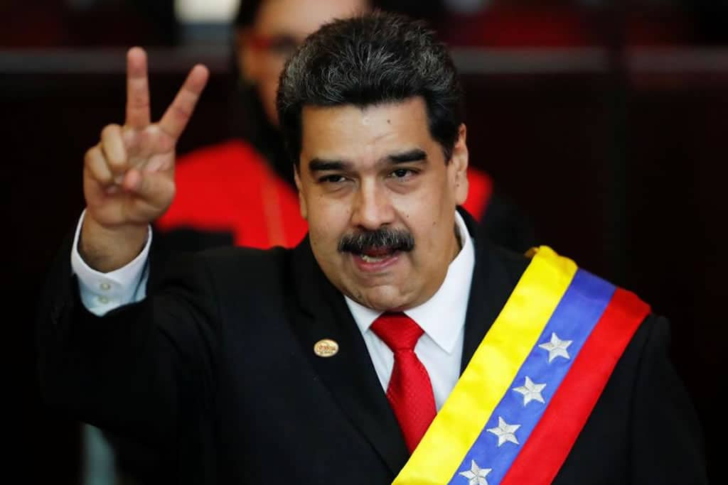 Could Venezuela's breaking opposition make way for Maduro in upcoming elections