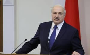 Belarus Burning: Amid continued protests Belarus's embattled President Lukashenko to meet Putin