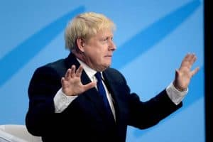 "Brexit, Johnson ready for the ""no-deal"""