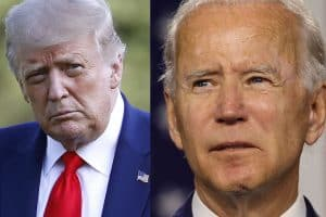 US Elections 2020: First Presidential Debate proved to be a mockery of democracy with Trump and Biden spat