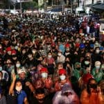 Germany grants asylum to Hong Kong pro-democracy protester