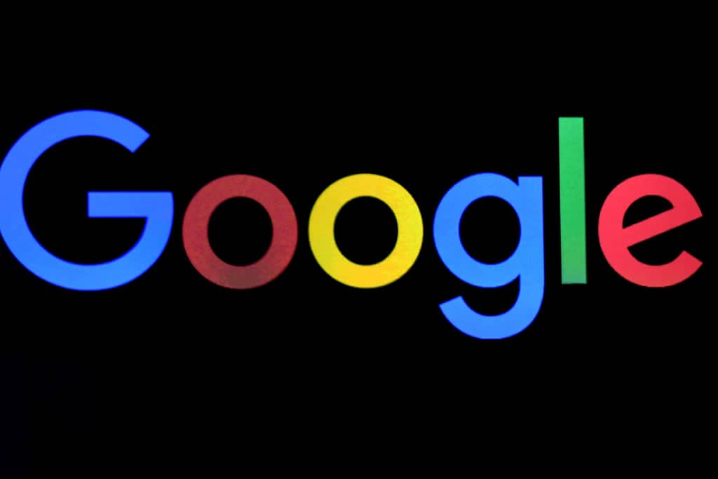 US Department of Justice files a landmark lawsuit against Google over forcing illegal monopoly