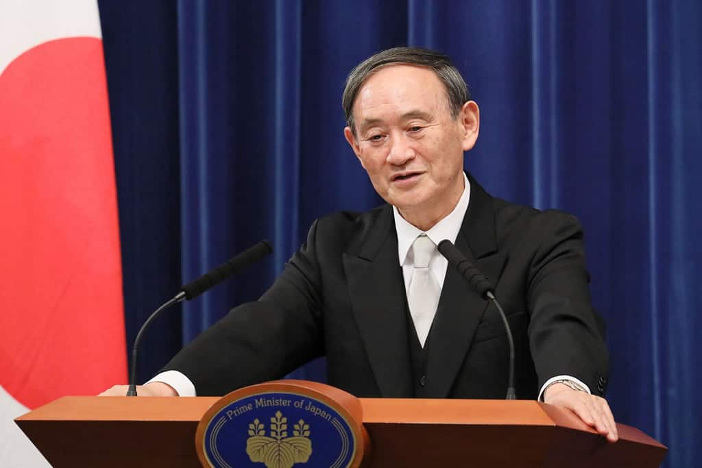 China and South Korea urges Japanese PM to not glorify aggression
