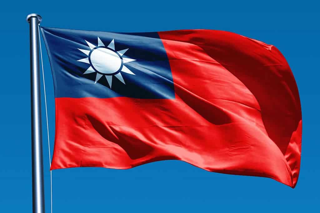 China intensifies military aggression around Taiwan's borders