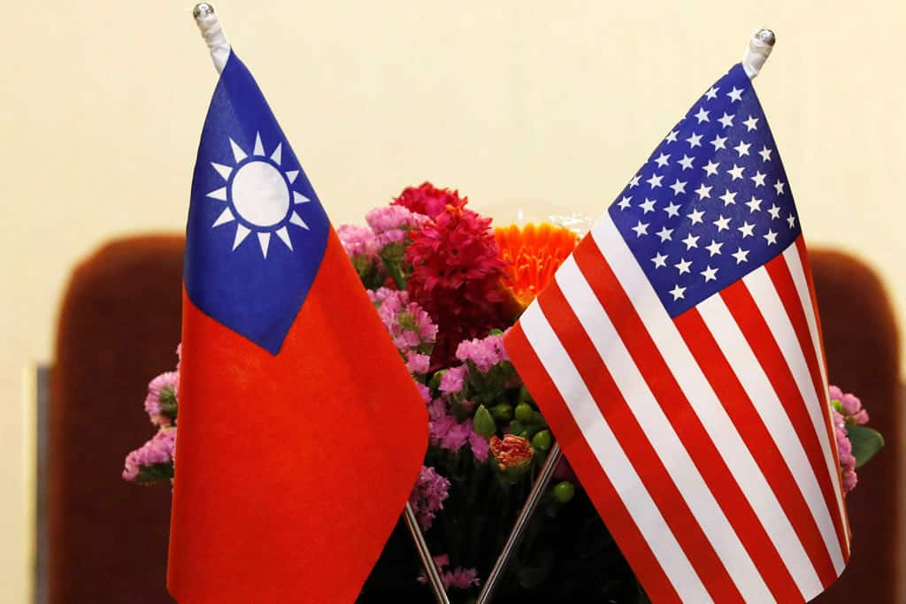 US strengthens defence ties with Taiwan to shore up its guard against China
