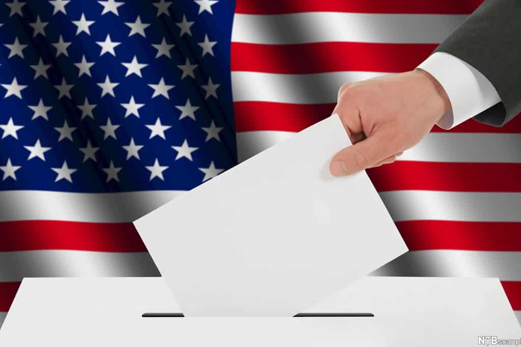 In the United States minority voting is an obstacle course