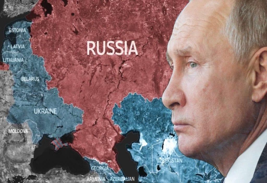 Armenia-Azerbaijan Conflict Might Bring Great Advantage To Turkey Over Russia