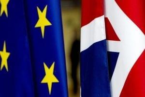 No Brexit deal