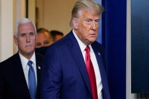 After pardoning Flynn, who is next in line? Can Trump pardon himself?