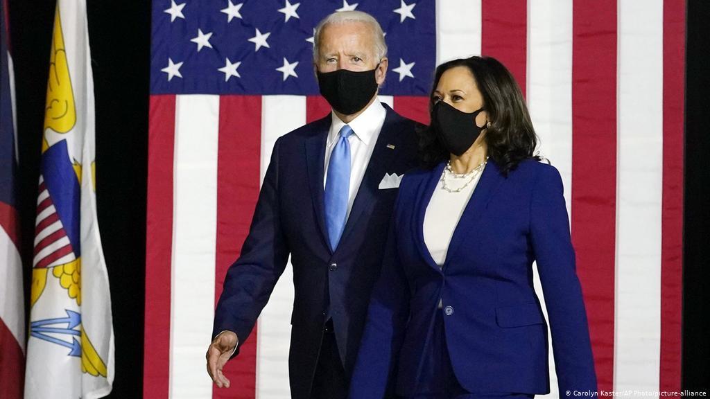 The Joe-Harris Partnership Is Good Win For New America