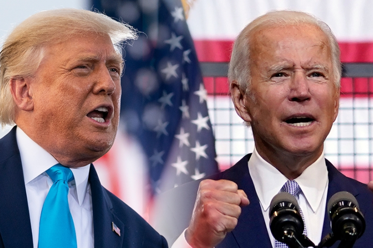 Why the Middle East Is Better Off With Biden Than Trump