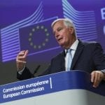 Brexit deal on verge of being finalised as deadline nears