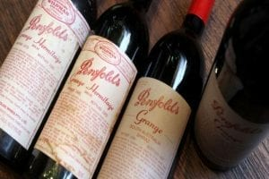 China has imposed heavy tariffs on Australian wine, barley, and meat this year
