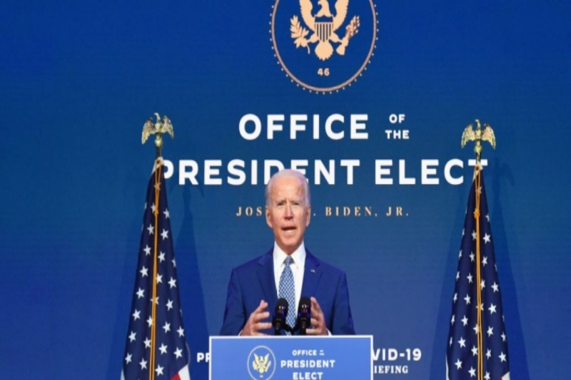 UAE congratulates Biden and places hope in his counter terrorism policy towards Middle East