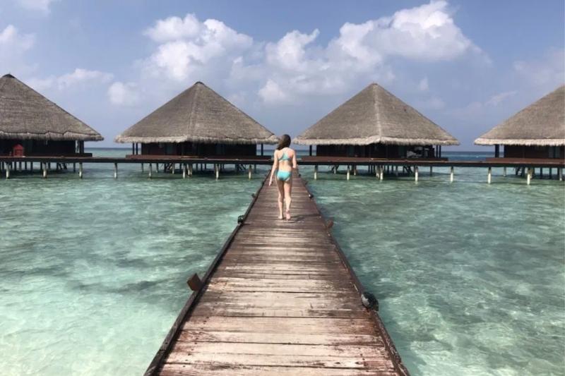 Maldives Adaaran Club Rinnalhi Tourism Western Tourist Pinterest11 - Home