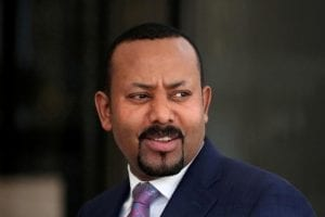 'Spare Tigray civilians': Ethiopia urged as PM gives rebels 72 hours to surrender