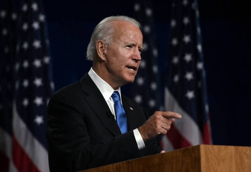 How will Joe Biden win impact the global fight against the climate crisis