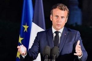 Macron Nibs The Bud