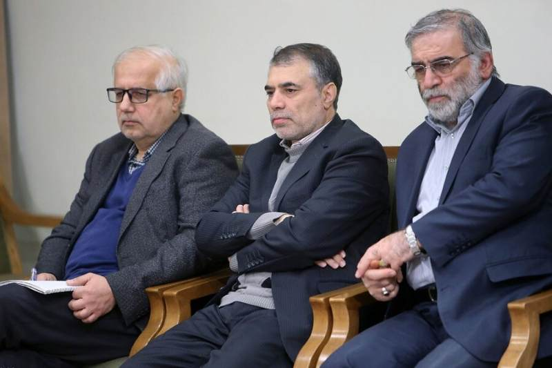 Iranian scientist's assassination and challenges for incoming Biden administration: a tale around Iran's nuclear programme