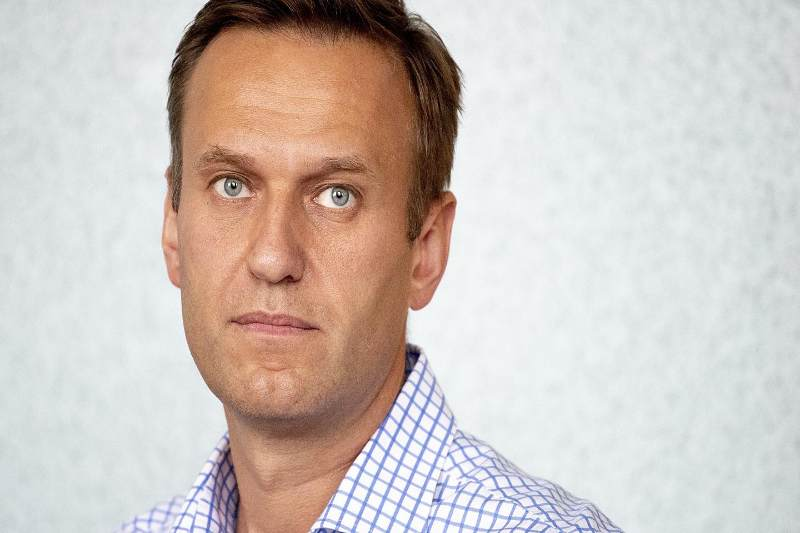 Investigation reveals Russian agents who pursued Putin's nemesis Navalny before he was poisoned