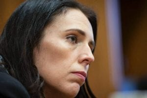 New Zealand's political scene