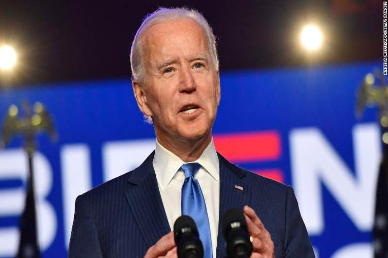 An all-female White House communications team: Biden does the unprecedented