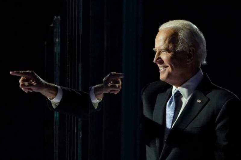 Democracy prevails as Electoral College confirms Joe Biden's Presidential victory