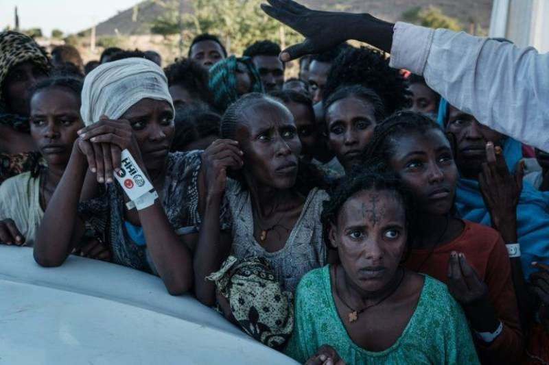 UN aid to Ethiopia delayed amid continuing Tigray crisis, fear of looming humanitarian catastrophe