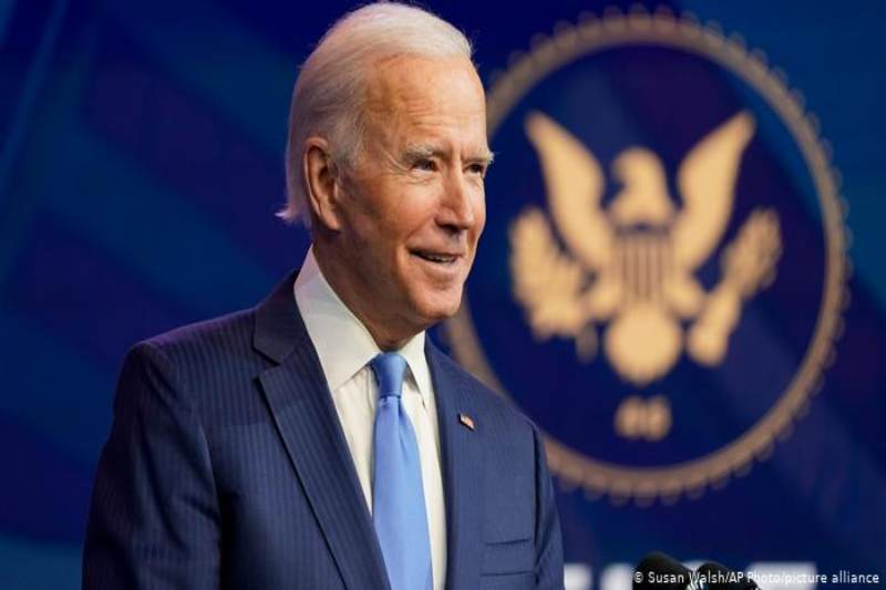 Brazil and Mexico finally recognise Biden as US President