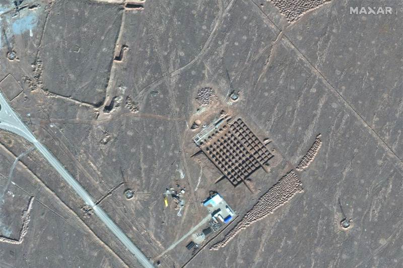 Iran Gives World Jitters As It Starts Activity In Fordow Nuclear Facility