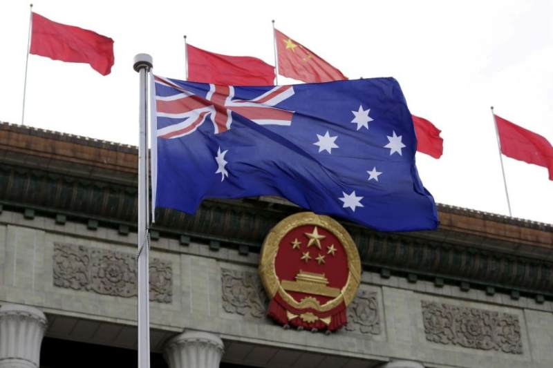 Australia-China ties to grow tense, Canberra's new law empowers PM to veto agreements with foreign nations