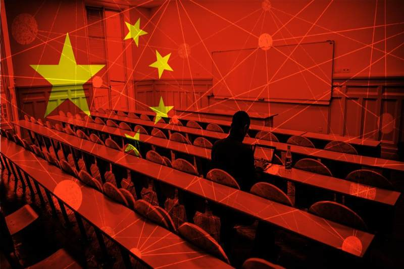 China exploits Caribbean phone networks to pry on Americans