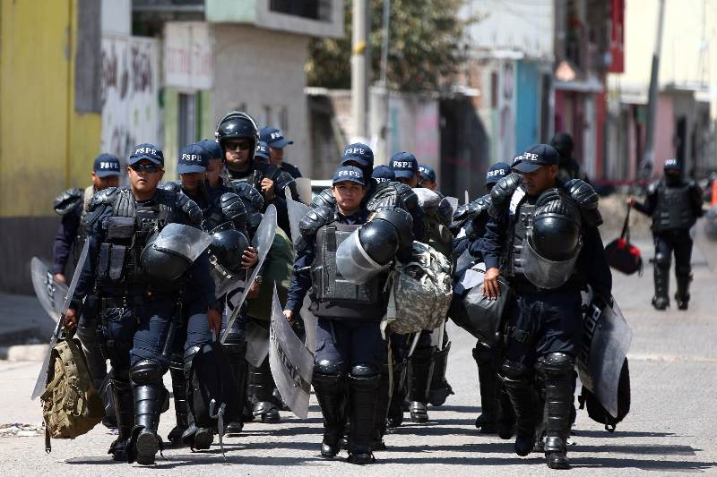 AMLO's new security law restricts foreign law enforcement activities in Mexico: a dire situation for DEA